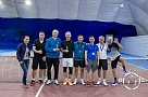 Турнир ЛТТ «DOUBLES TOURNAMENT 2020»